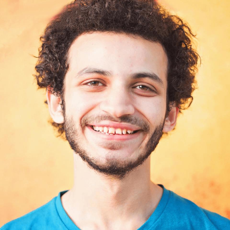 Photo of Ahmad Al-Azhari