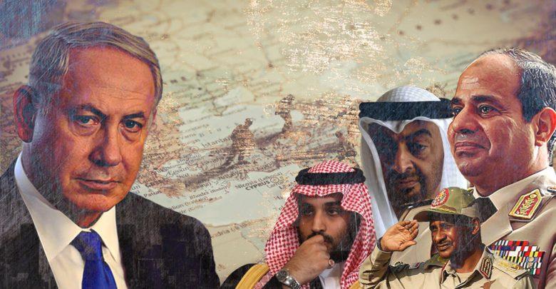 تقييم إسرائيلي للسياسة المصرية وتحالفاتها الخارجية