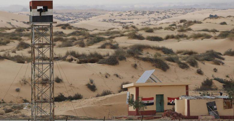 صفقة ترامب ستزيد من سفك الدماء في سيناء