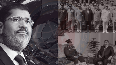 Photo of Morsi's Demise and the Black Box Problem