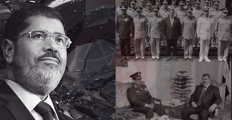 وفاة مرسي وإشكالية الصندوق الأسود