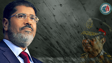 Dr Morsi's Demise – The Birth of a Martyr