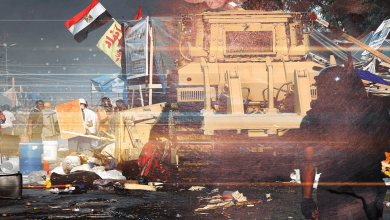 Photo of Rabaa Massacre & Memory of a Whole Generation