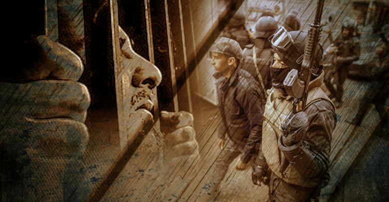 سجون مصر تاريخ المفاوضات على الحرية