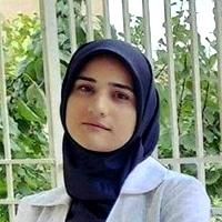 Photo of Baraah Al-Hamdo