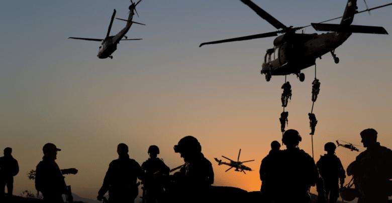 World War III – Are Harbingers Looming