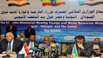 Photo of Egypt, Sudan Impasse under GERD Declaration of Principles