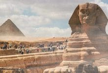 Photo of Reality of Tourism in Egypt bet. WTTC and Government