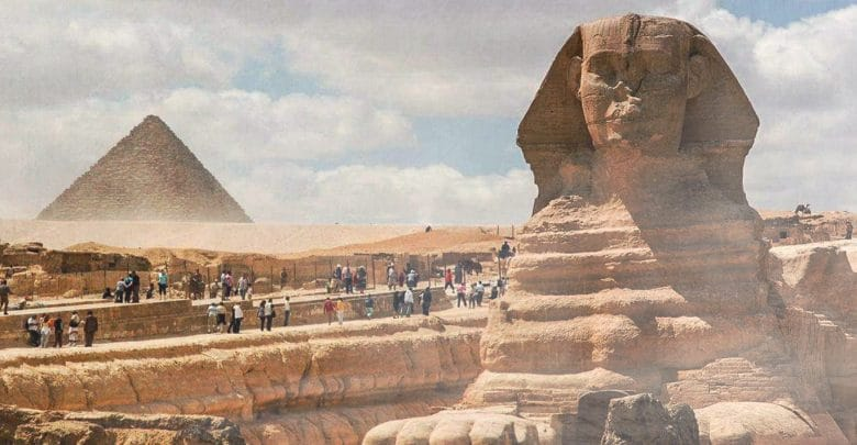 السياحة في مصر بين الثقافة والترفيه