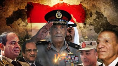 Photo of Egypt Release of Anan & Reshuffle of Top Officers.. Causes and Implications