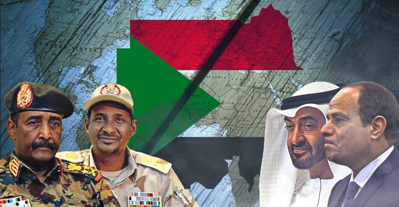 ملامح السياسة الخارجية السودانية بعد تحولات 2019