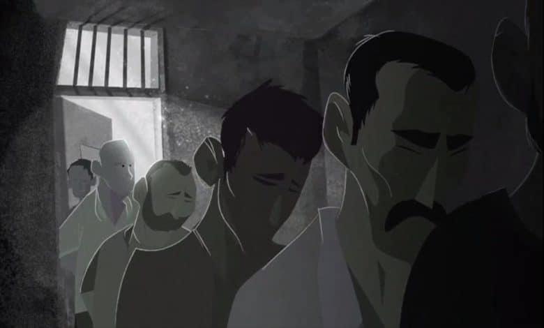 بين القهر والعبودية شهادات حية من داخل السجون المصرية