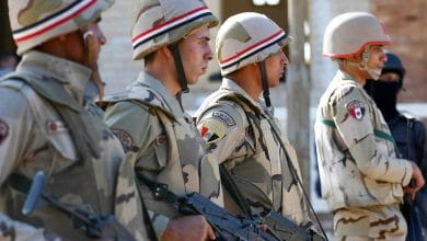 Photo of Situation of Egypt Military Institution in January