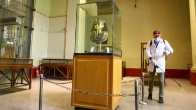 Photo of Egypt: COVID-19 and antiquities officials, reluctance and confusion