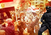 Photo of Egypt political settlement bet. regime's fears and opponents' duties