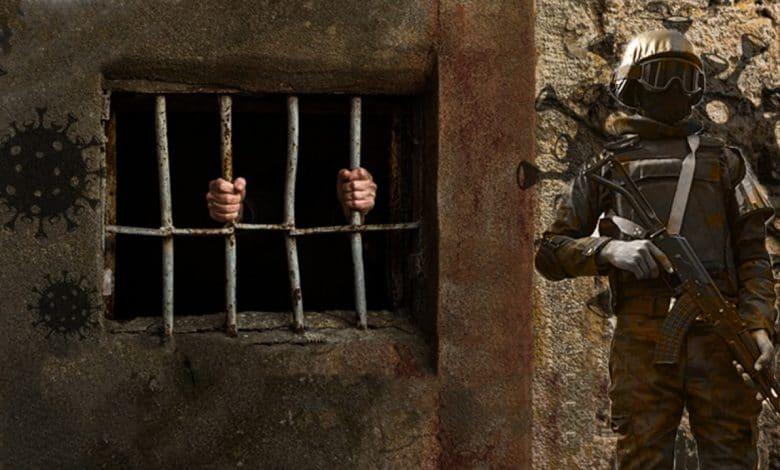 مصر لماذا لا يخشى النظام على ضباط الداخلية من كورونا