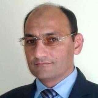 Photo of Abdel-Tawab Barakat