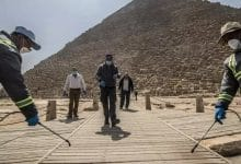 Photo of Egyptian Tourism Sector in the Face of Coronavirus