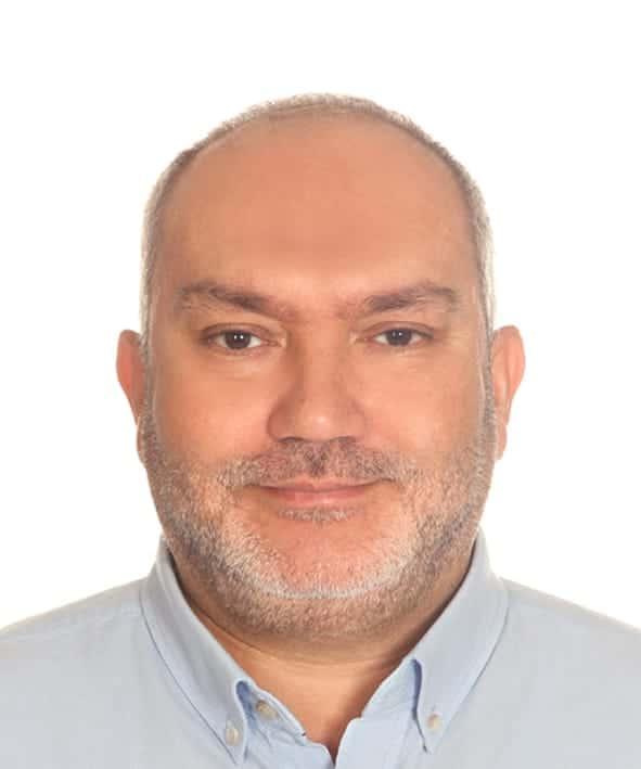 Photo of El-Sayed Raafat