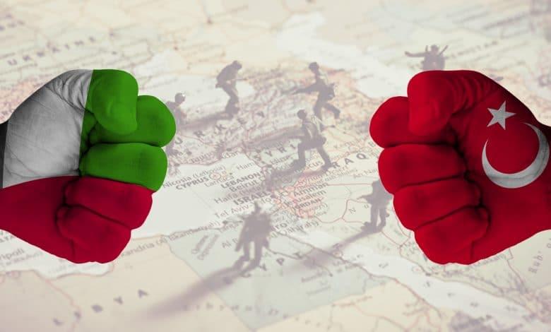 الصراع التركي الإماراتي الأبعاد والمسارات