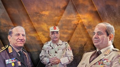 Photo of Sisi's Reshuffle of Top Army Officers (June 2020): Causes and Implications