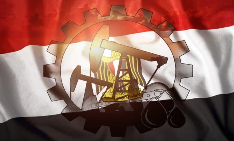 Egyptian Natural Gas Uses