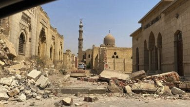 Photo of Demolition of Egypt's Heritage: Reality and Dangers