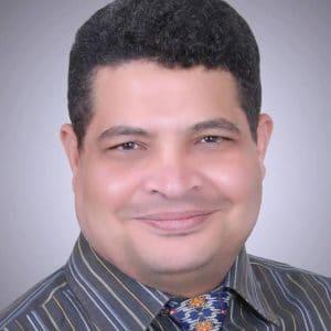 Photo of Sayed Amin