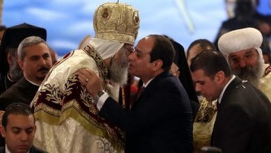 Photo of Sisi, the Coptic Church, and Mutual Deals