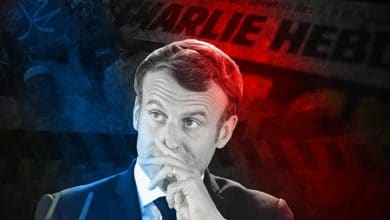 Photo of Macron and His Damned War Against Islam