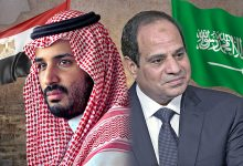 Photo of Horizon of Relations bet. Sisi Regime and Riyadh