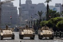 Photo of Yezid Sayigh: Egypt's Military Spearhead of State Capitalism