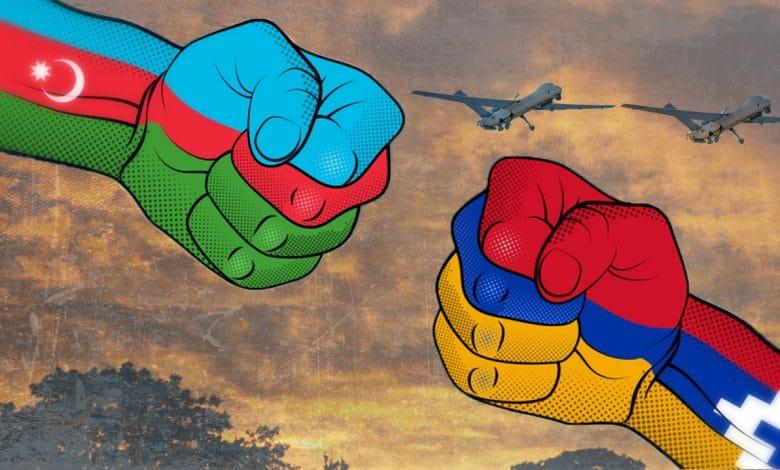 رسائل الانتصار الأذربيجاني والسلاح التركي المتفوق