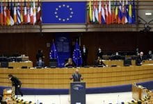 Photo of EP Resolution on Human Rights Deterioration in Egypt