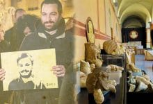 "Photo of Can the ""Grand Antiquities Case"" Save Regeni's Killers?"