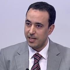 Photo of Abbas Qabbari