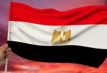 "Photo of Egypt Plunging in Falls of ""Fake Patriotism"""