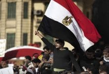 Photo of Proposed Project to Solve Egyptian Political Crisis