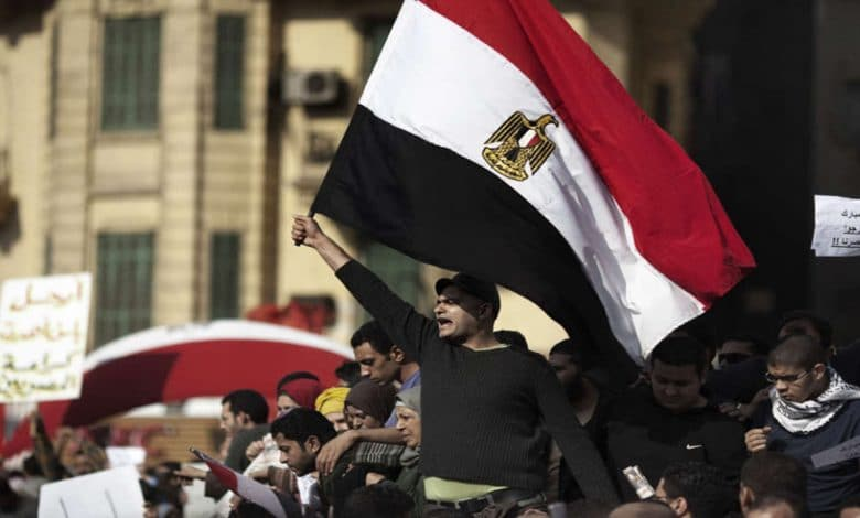 Proposed Project to Solve Egyptian Political Crisis