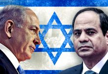Photo of Egyptian-Israeli relations after the 2013 coup d'état