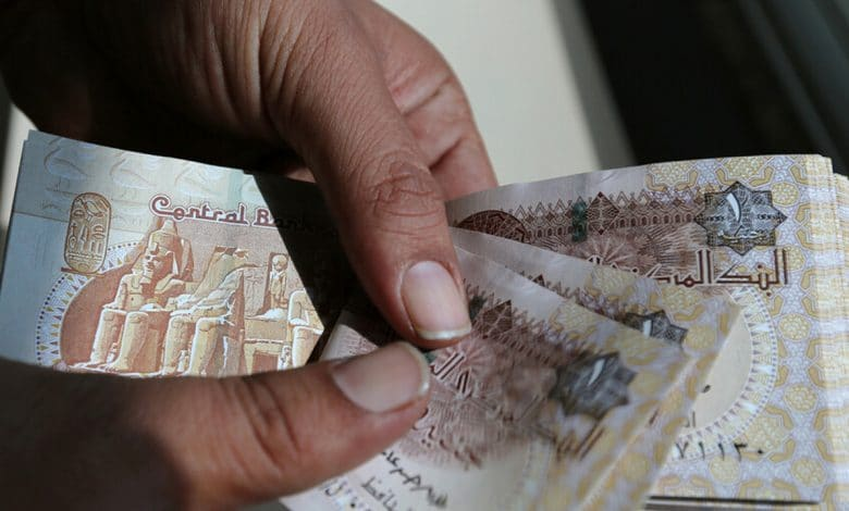 Governorates' share in budget expenditure only 10%