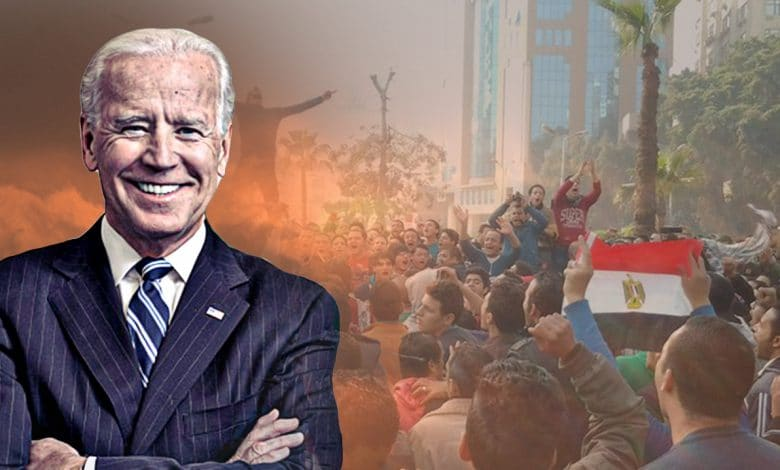 The Egyptian Opposition and the New US administration