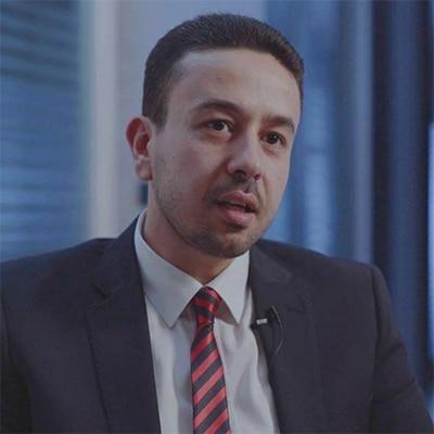 Photo of Dr. Yahia Mousa