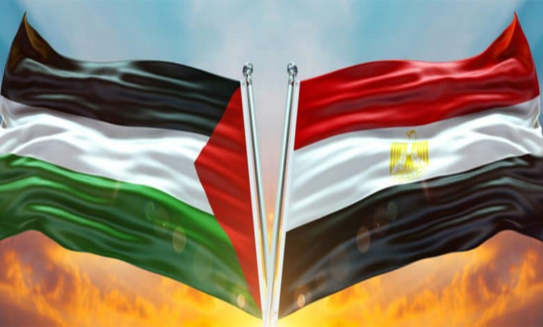 Egyptian-Palestinian Relations Since the 2013 Coup