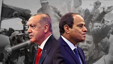 Photo of Turkish-Egyptian Reconciliation: Statements and Responses