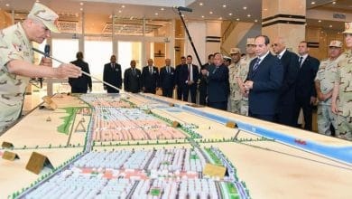 Photo of Egypt: Engineering Authority & Domination of 'National Projects'