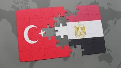 Photo of Limits & Dimensions of Egyptian-Turkish Rapprochement