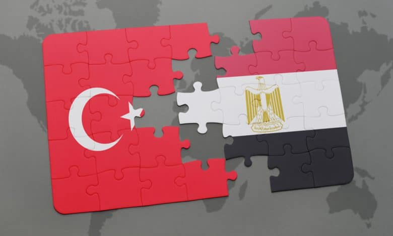 Limits & Dimensions of Egyptian-Turkish Rapprochement