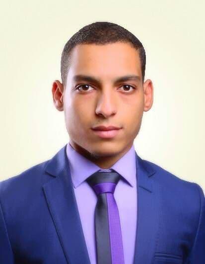 Photo of Ahmed Rady