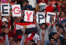 Photo of Egypt: 'football fights' to the beat of patriotic songs